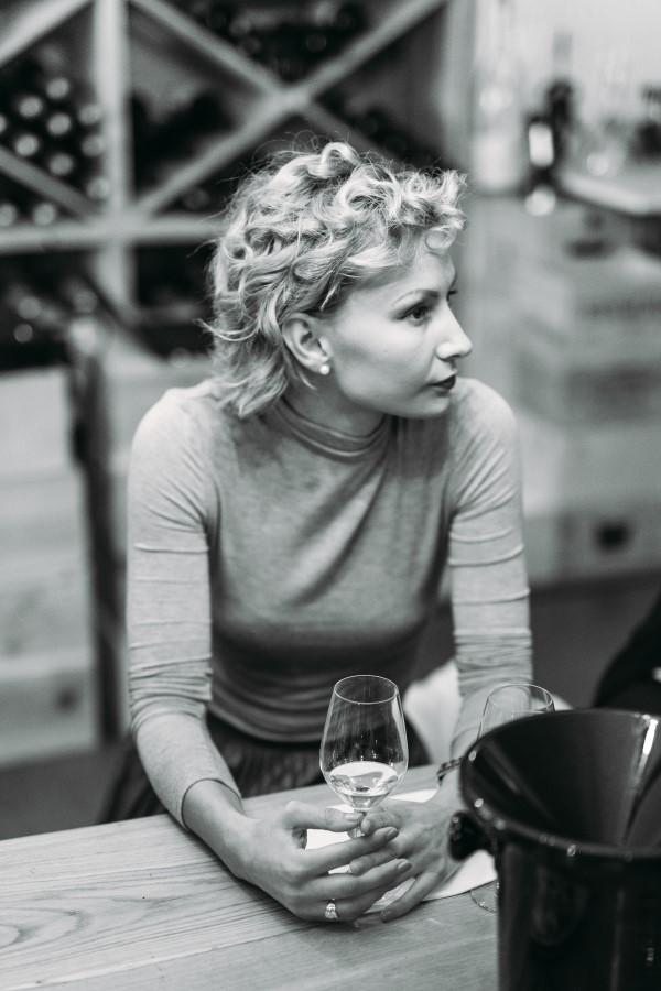Γευσιγνωσία ισπανικών κρασιών με την ΕΥ ΠΑΝ